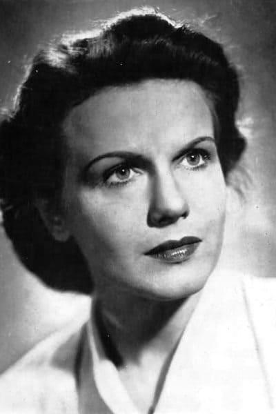 Yvonne Merin