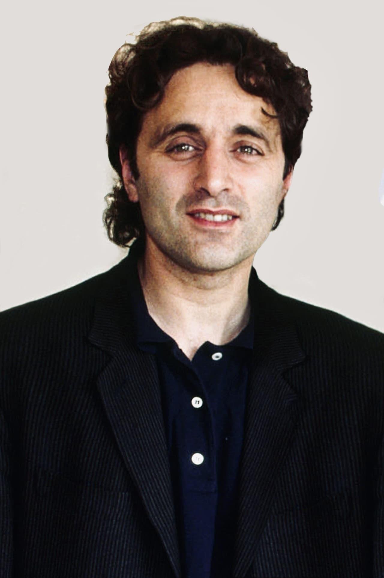 Farid Lahouassa