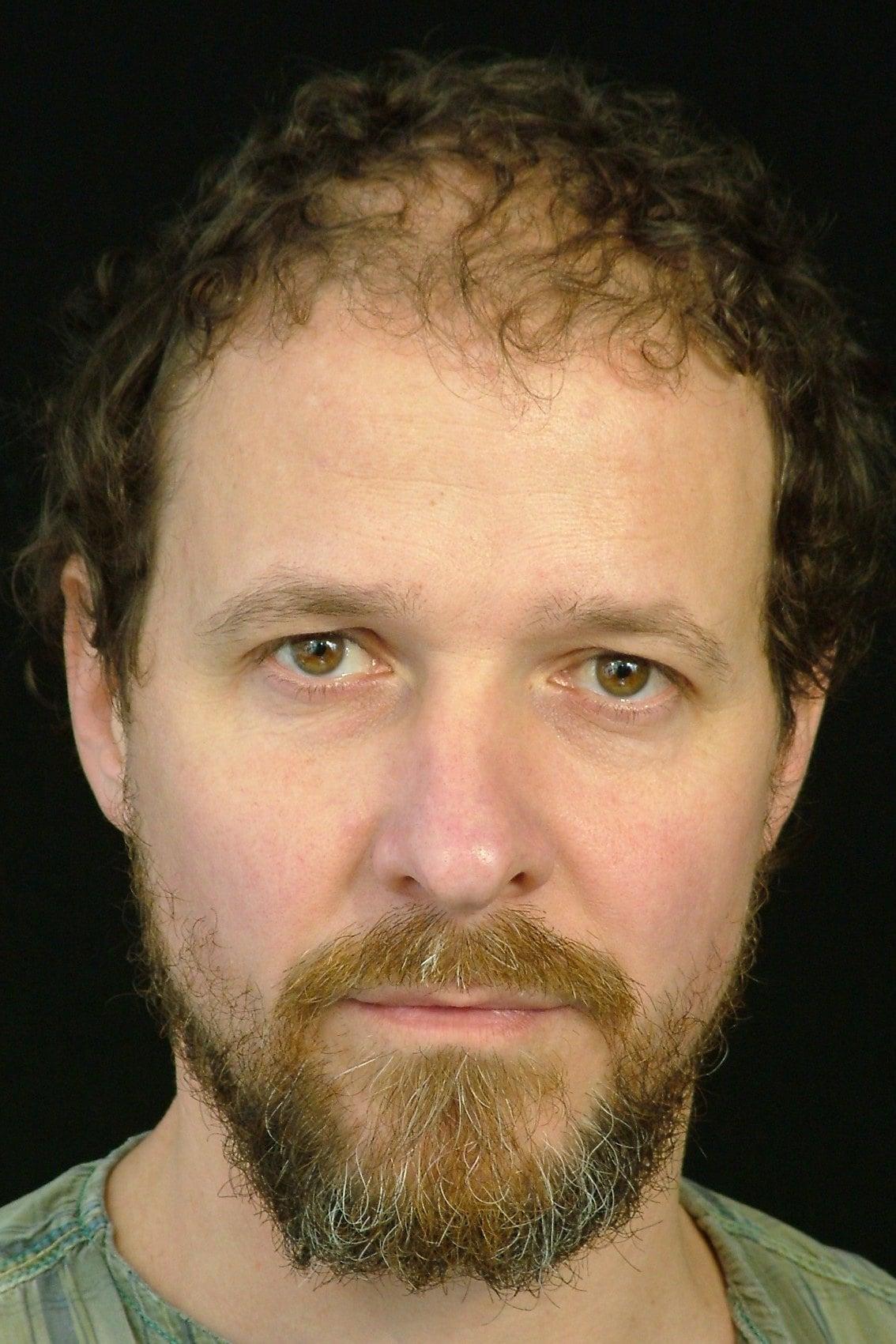 Matt Patresi