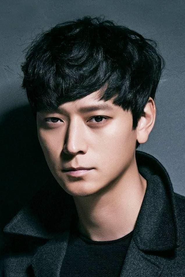 Kang Dong-won