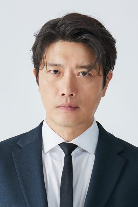 Park Hee-soon
