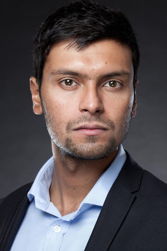 Usman Akram