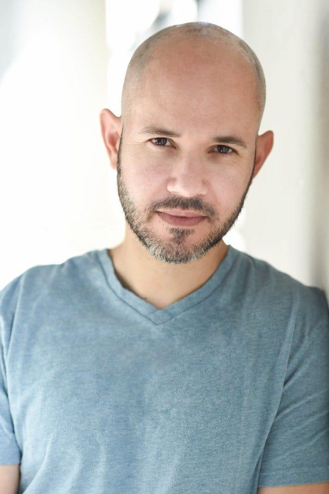 Carlos E. Campos