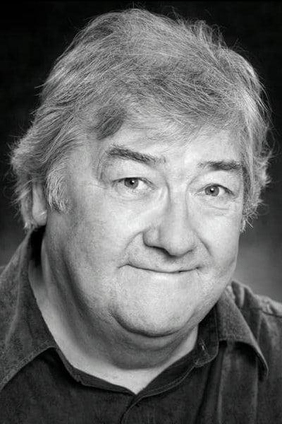 Tony Barton