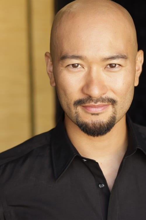 Masashi Odate
