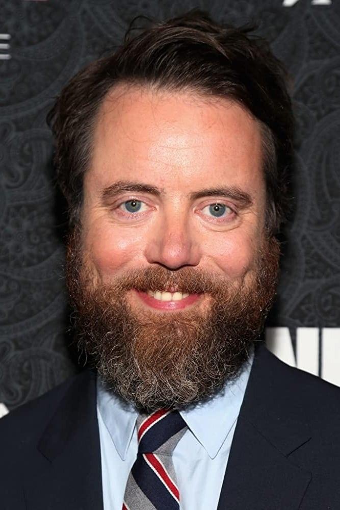 Jon Daly