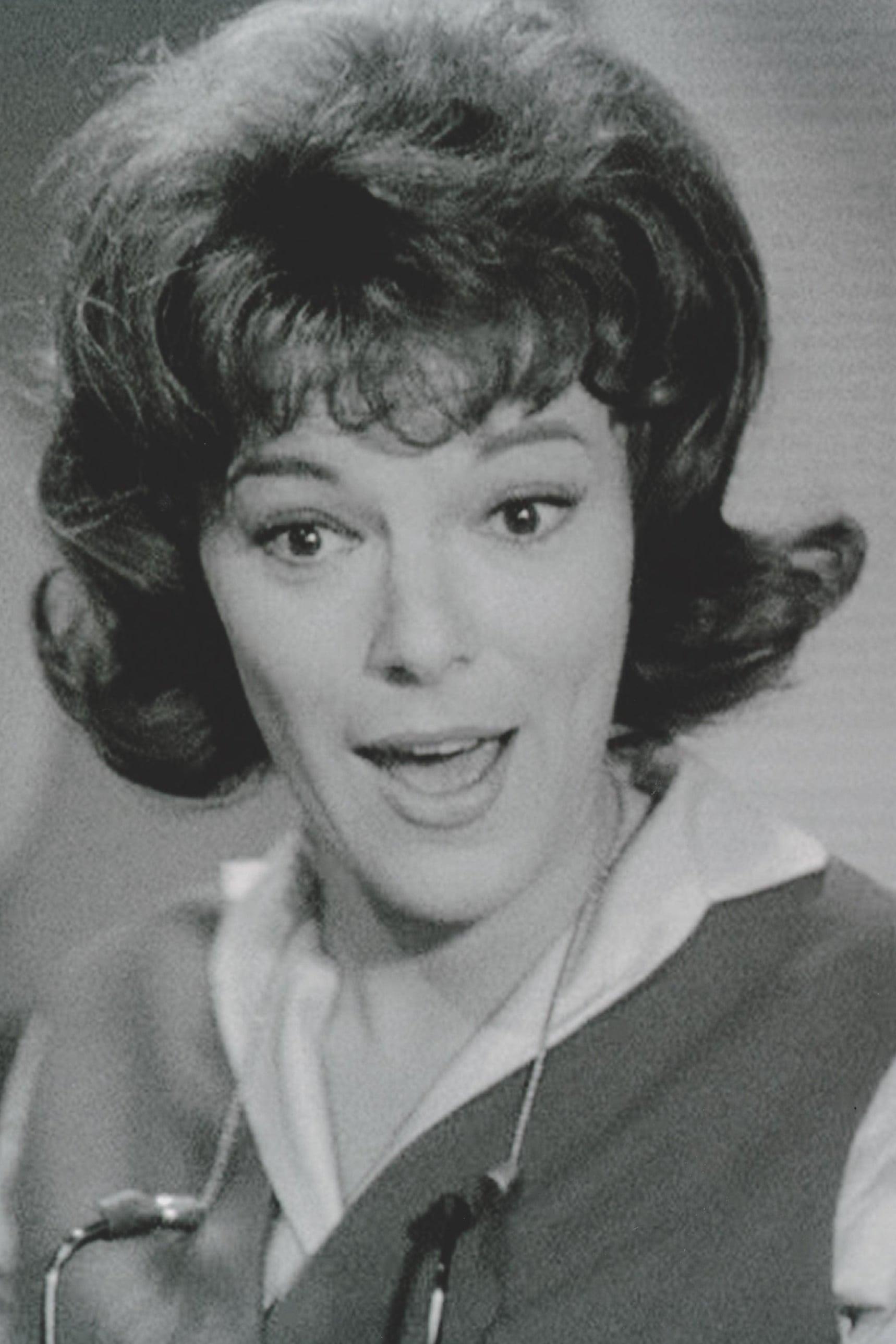 Jacqueline Scott