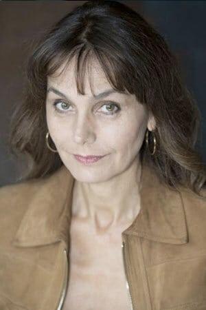 Sylvie Paupardin