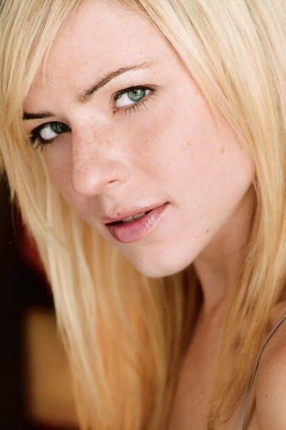 Melissa-Anne Davenport