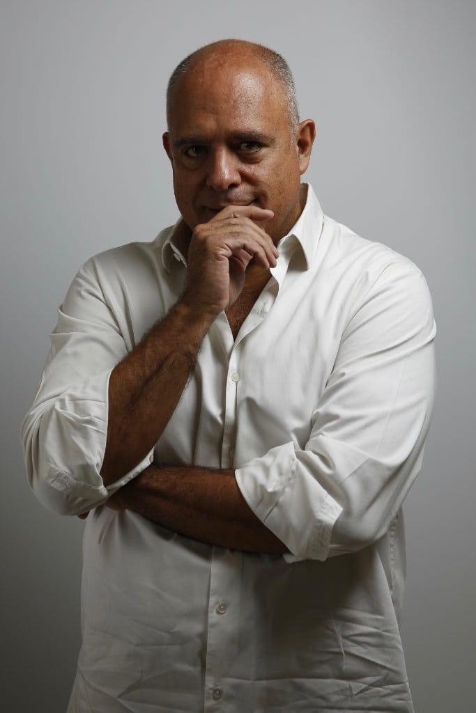 Emilio Maillé