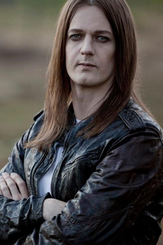 Sigurd 'Satyr' Wongraven