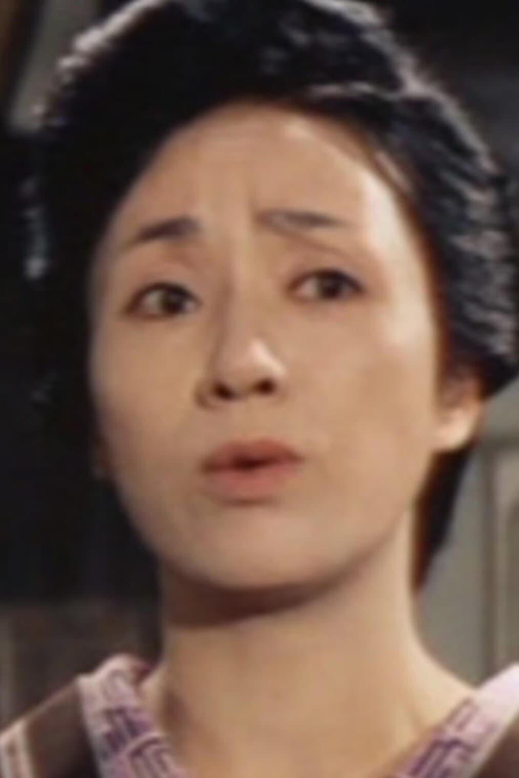 Teruko Omi