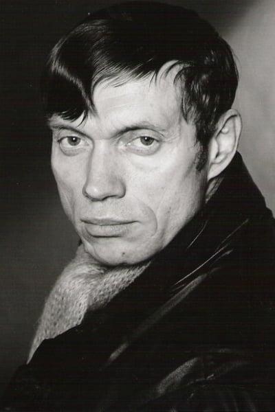 Victor Pedtrchenko