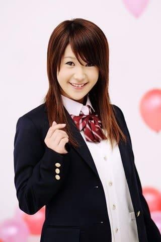 Marina Kuroki