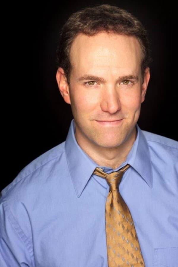 Greg Benson