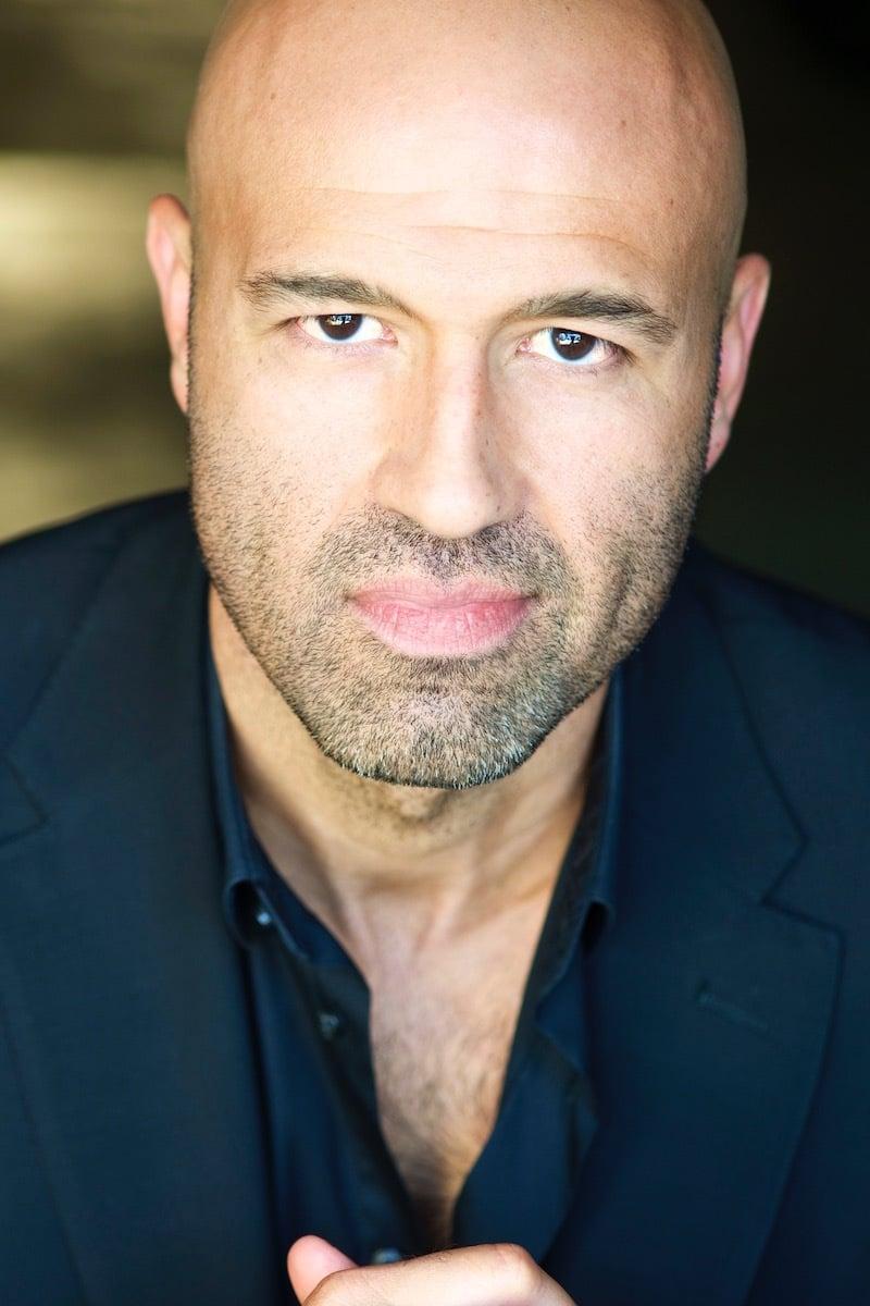 Byron Quiros