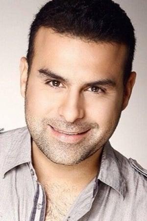 Mauricio Mejía