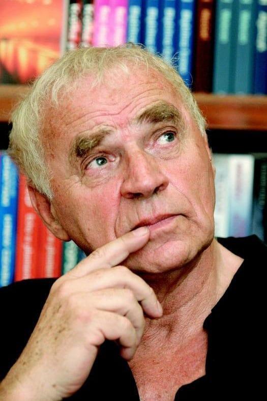 Janusz Glowacki
