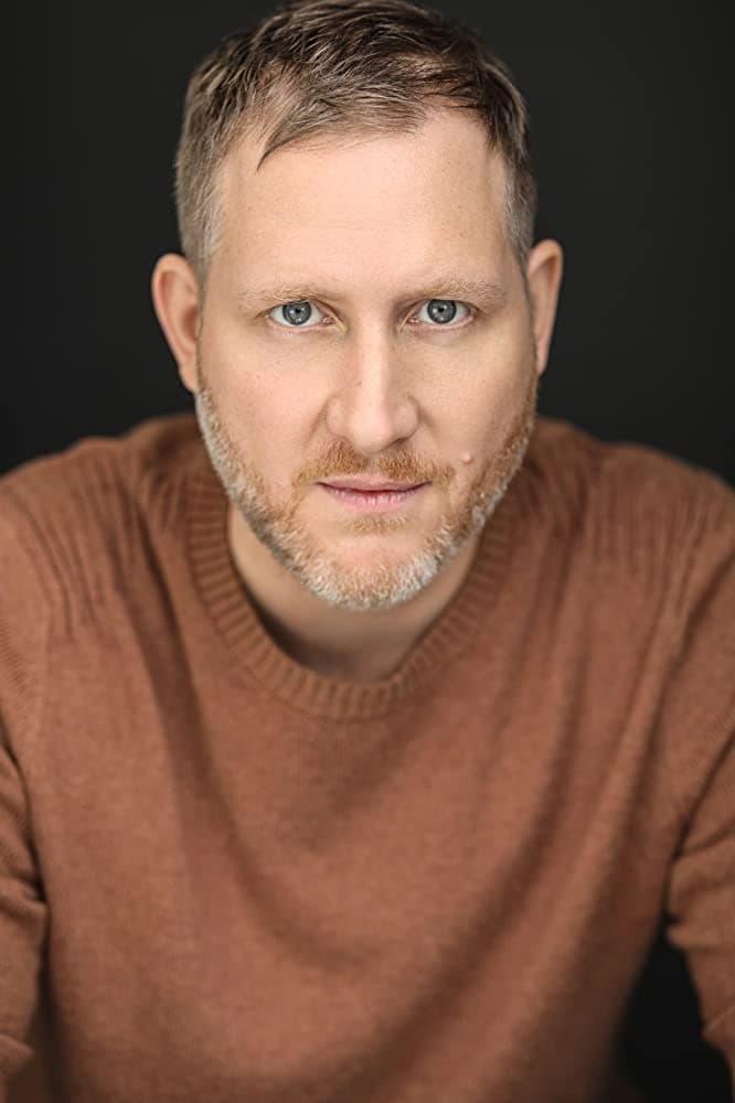 Kevin Hansen