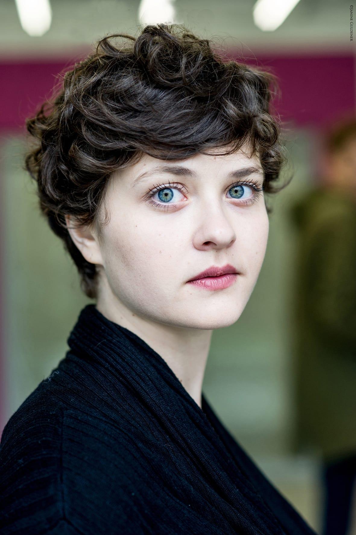 Annina Polivka