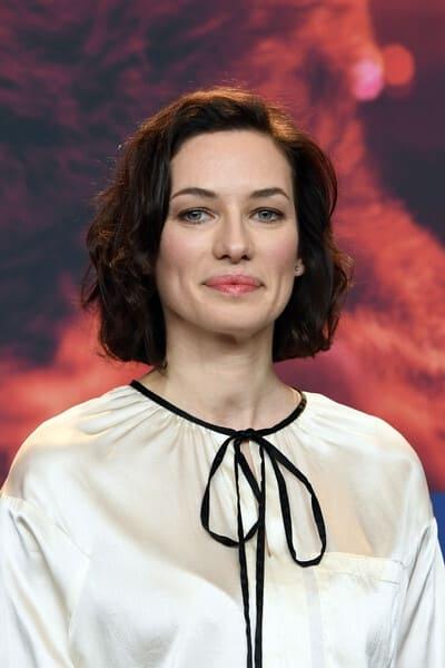 Anna Marie Cseh
