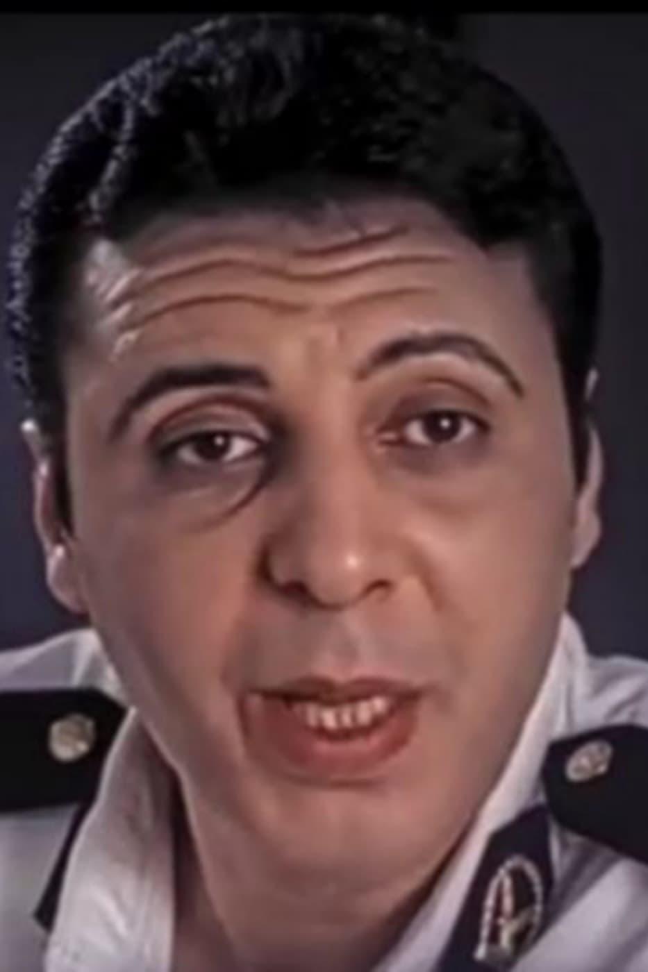 Tarek Al Amir