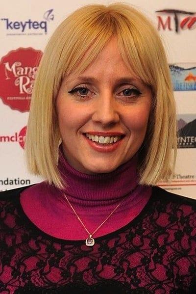 Sinéad Matthews