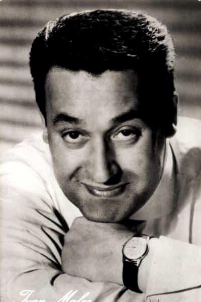 Ivan Malré