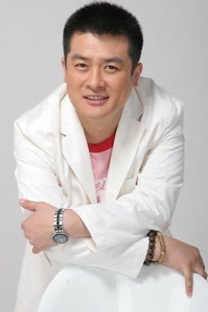 Wang Zhengjia