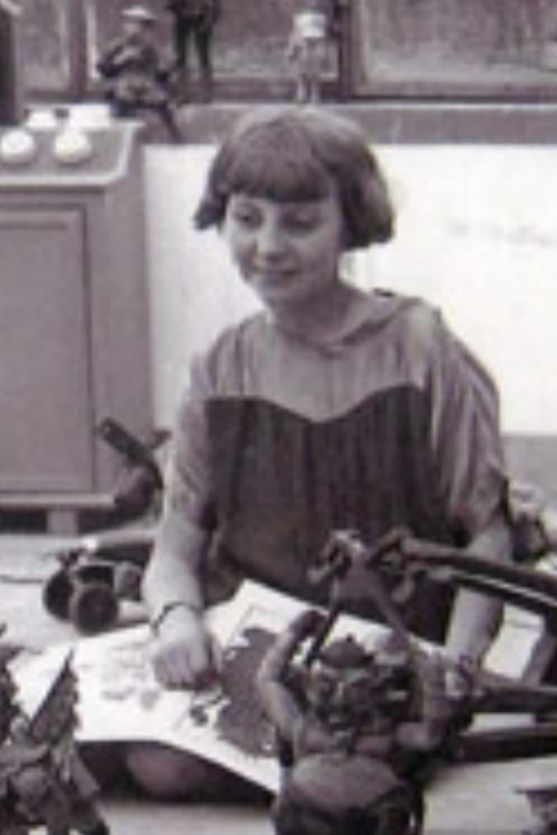 Irene Starewicz