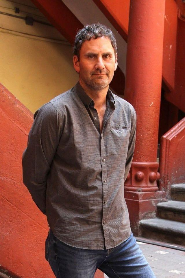 Álvaro Curiel