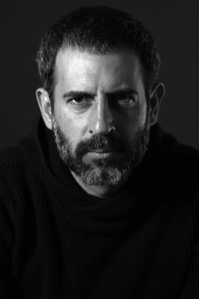 Rubén Zamora