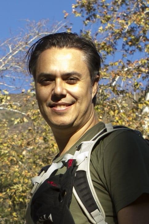 David Vyle Levy