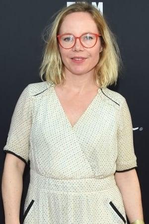 Katrine A. Sahlstrøm