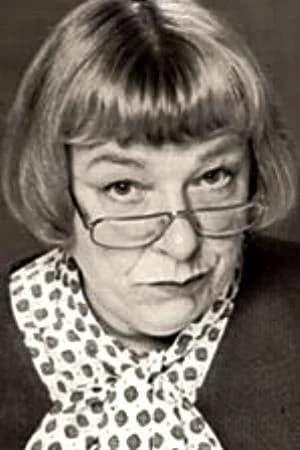 Mary Gillis