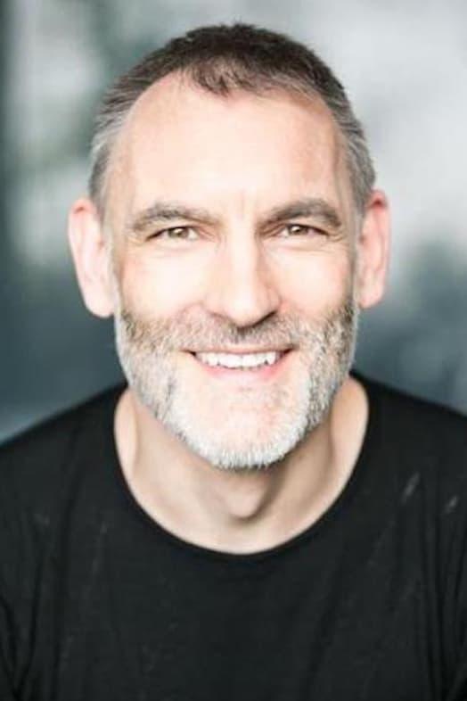 Gavin Marshall