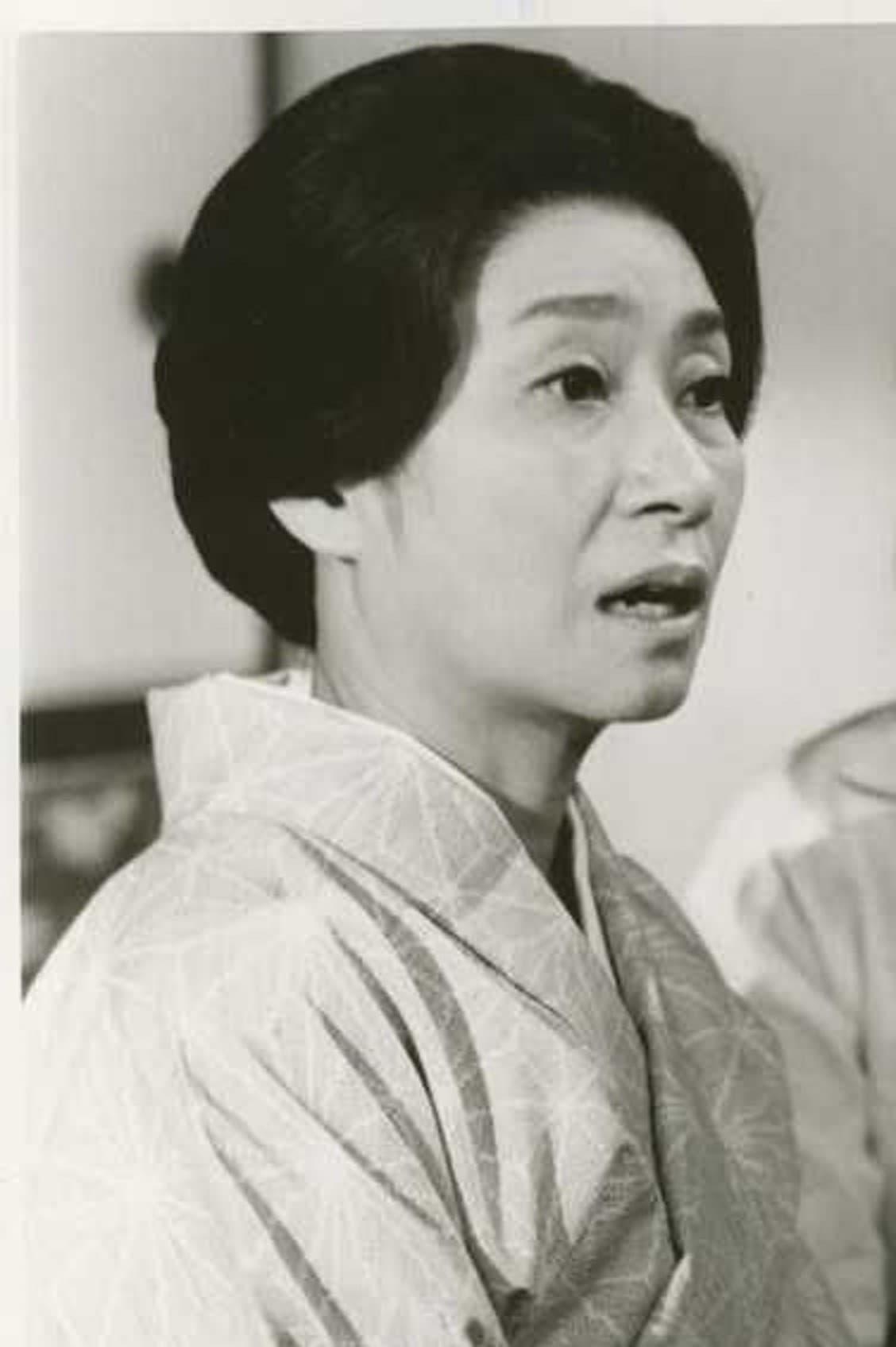 Hisano Yamaoka
