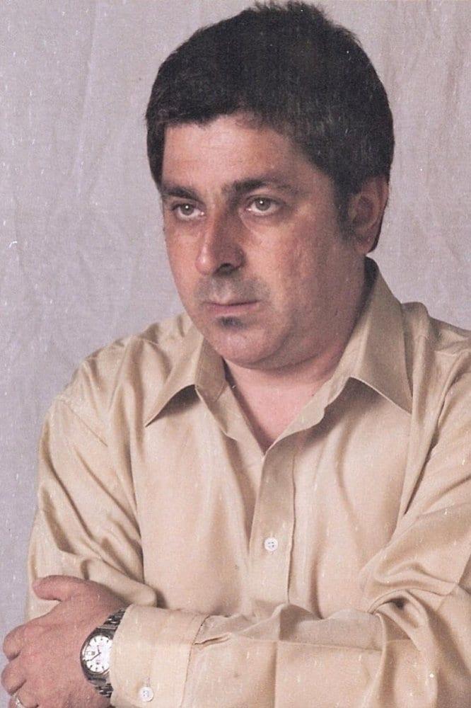 Héctor La Porta