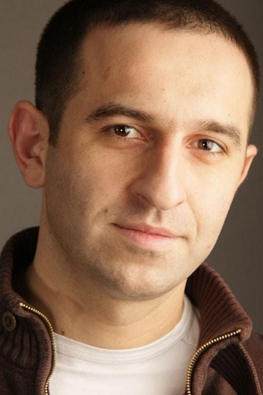 Soslan Fidarov