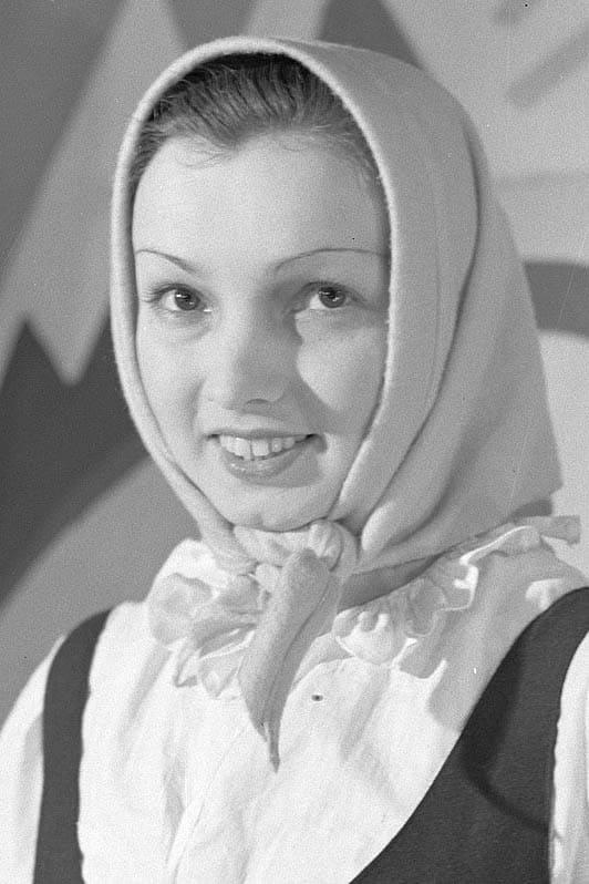 Stefania Górska