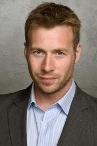 Alec McClure
