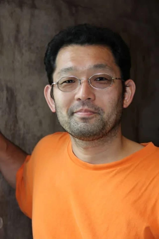 Kan Tanaka
