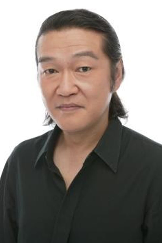 Mahito Ōba