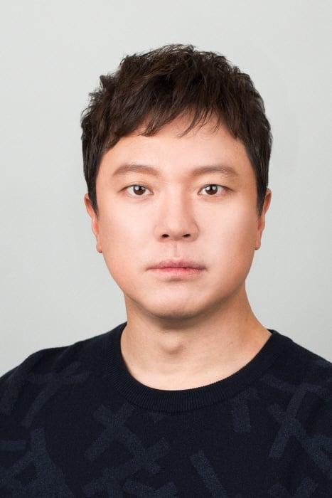Chung Sung-hwa