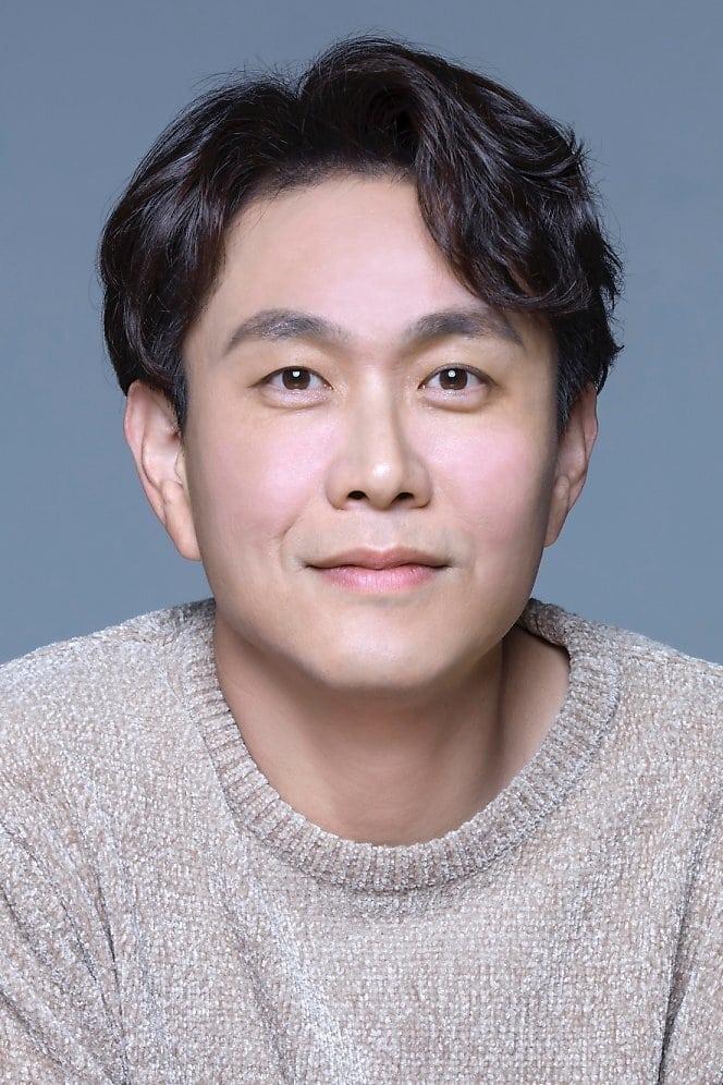 Oh Jung-se