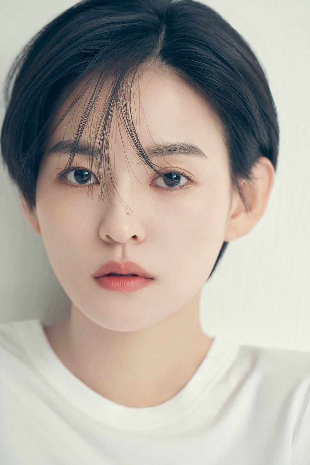 Kim Yoon-hye