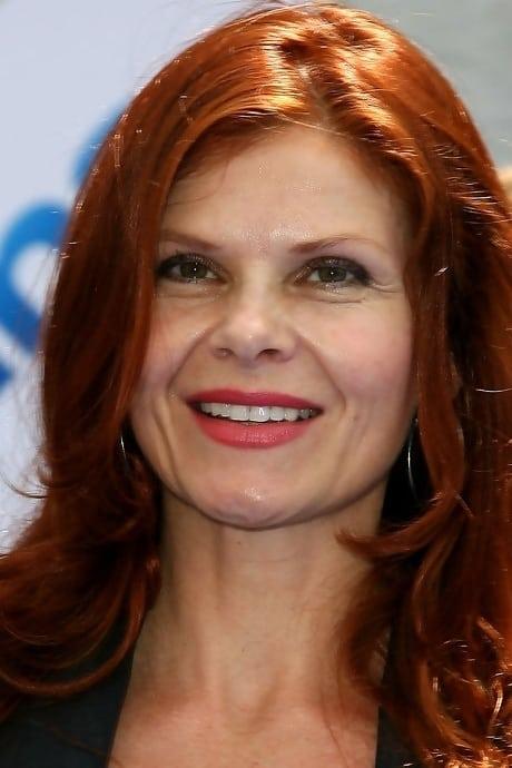 Lolita Davidovich