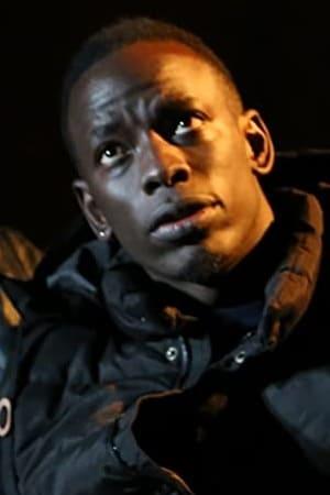 Jonathan Mubanda