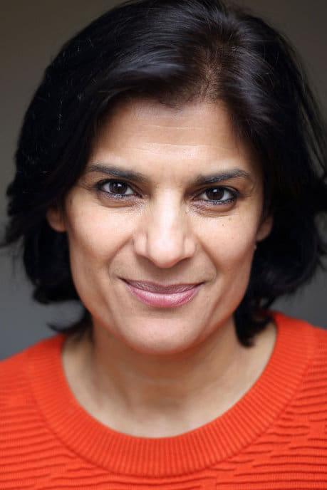 Syreeta Kumar