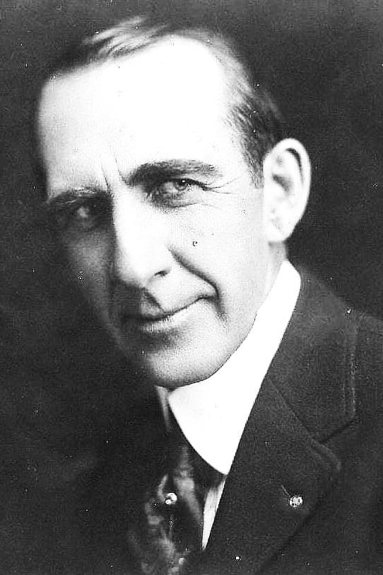 Carl Stockdale